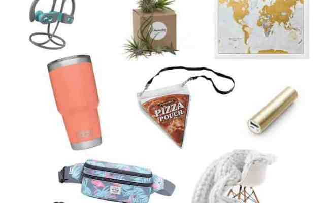 Gift Ideas For College Students 20 That College Girls