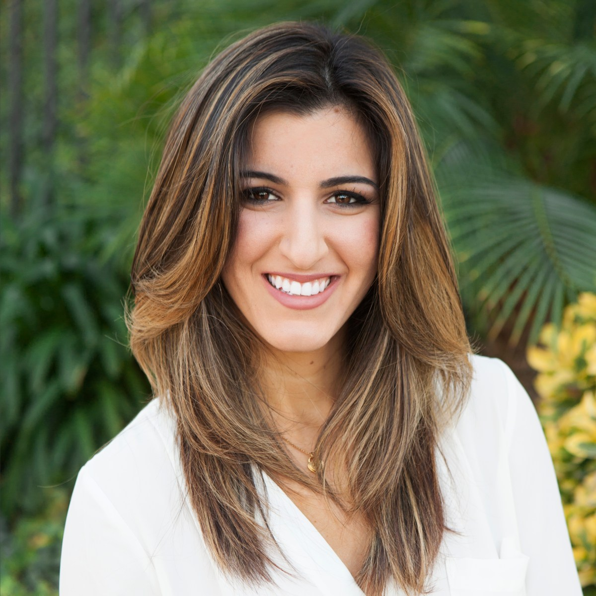 Michelle Tahan