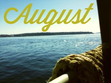 August college checklist for Seniors
