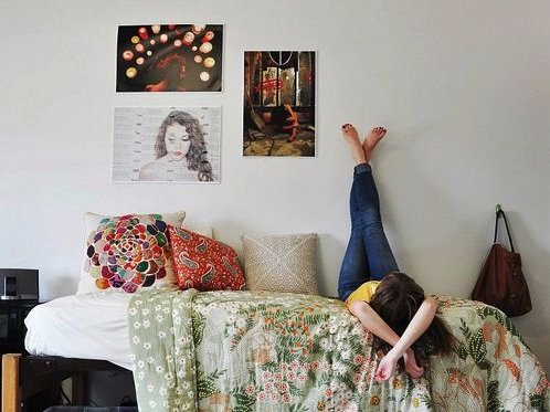 College Moving Deals & College Dorm Room Vs. Living at Home