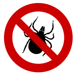 Bug fight sign