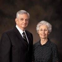 Dayton & Judy Walker GFA Church Help