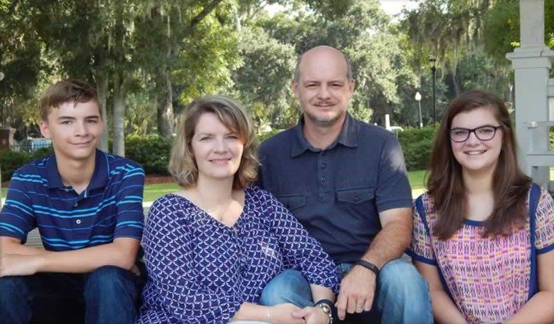 Joey & Jenny Tacon Missionaries to Pisa Italy