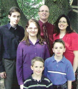 Michael & Marsha Talley Missionaries to Germany