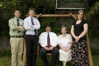 Tim & Kim Melton Missionaries to Najoya Japan