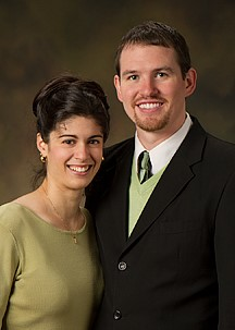 Tom & Stephanie Boehm Missionaries to Italy
