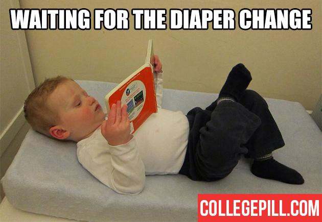 diaper-change