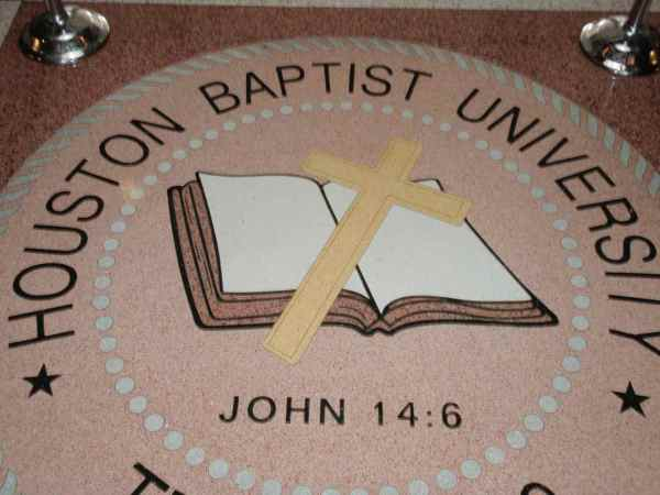 College Visit Houston Baptist University College Prep