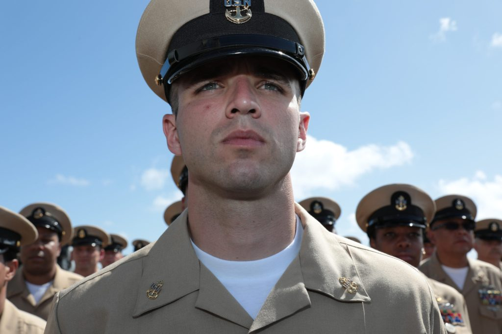 succeed as a student veteran