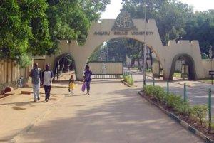 Ahmadu Bello University ABU Zaria