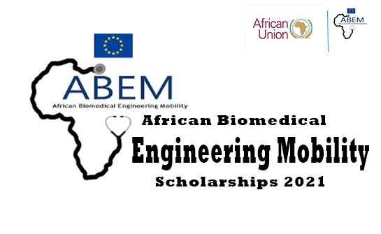 African Biomedical Engineering Mobility (ABEM