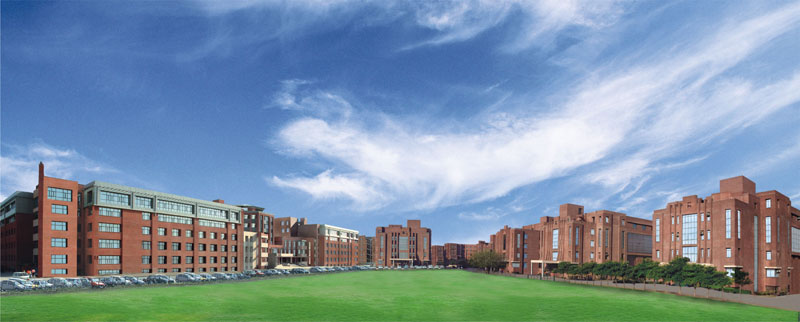 Amity University, Noida  College Campus Review