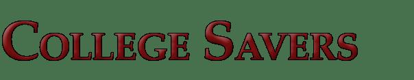 College Savers Logo