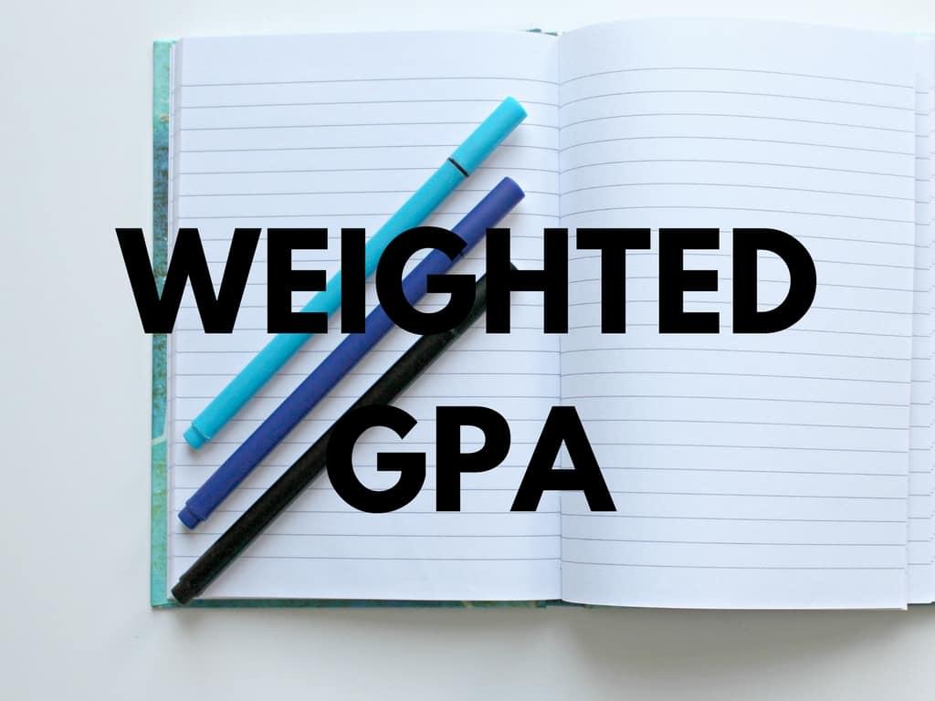 GPA Converter - College Shortcuts