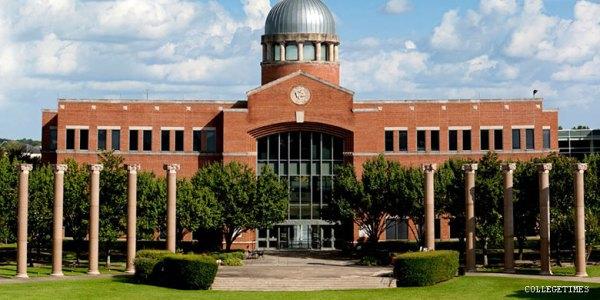 Houston Baptist University HBU CollegeTimes