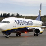 Ryanair opts for PR Makeover
