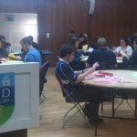 LIVE BLOG:: SU Election Count 2014