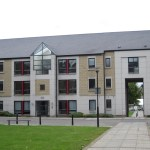 "Harris says Student Accommodation Policy ""Not Working"""