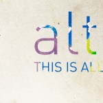Alt J-This is All Yours review