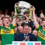 New Look Kerry Seize Sam For Record Time