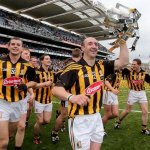 Kilkenny Claim The Liam McCarthy Second Time Round