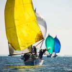 UCD Team Ireland set to represent at the Student Yachting World Cup