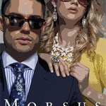 Book Review: 'Morsus', written by Blain Broomfield