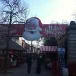 Entertainment: Visiting The Christmas Market In Dublin