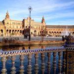 Laura Claffey Recalls Her Erasmus In Seville