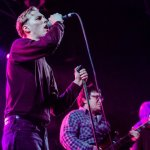 Interview: George Mitchell of Eagulls