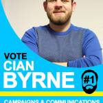 SU Election Interviews: Cian Byrne, C&C Candidate