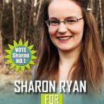 SU Election Interviews: Sharon Ryan, Education Candidate