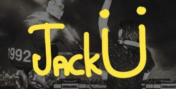Music - Jack Ü