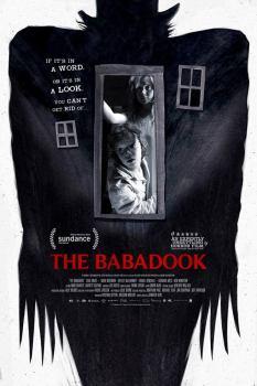 Image - Halloween - Babadook