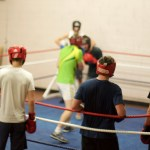 In Focus: UCD Boxing Club Gunning For Glory
