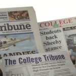 Editorial: Threats to the Tribune Independence Should Concern All in UCD