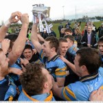 UCD GAA 2016/17 Season So Far Fails to Impress, But Sigerson Campaign Hopes Still Alive
