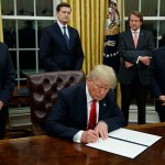 What to Expect in the Early Days of Trump's Presidency?