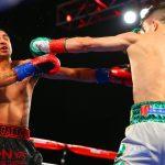 Michael Conlan Sparkles on St Patrick's Day Pro Boxing Debut