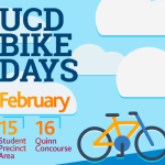 The Impact of Promoting Environmentally Friendly Commuting on Road Safety and Parking in UCD