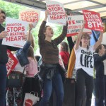 UCDSU to Attend March for Choice