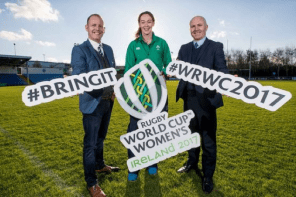 Women's Rugby World Cup Roundup