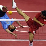 UCD Sports Club Focus: Sepak Takraw