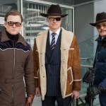 Film in Review: Kingsman: The Golden Circle