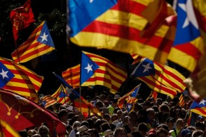 Letter to the Editor: Catalonia In Crisis