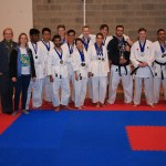 UCD Karate Win Big at Kanazawa Cup Championship