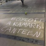 Aramark Off UCD Campus set to Officially Launch Campaign on Wednesday