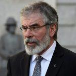 Gerry Adams Loses 1970s Appeal