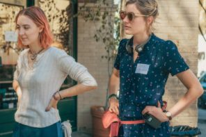 Film In Review: Lady Bird