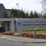 UCD Appoints New Bursar